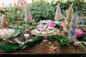 christmas easy christmas table decorations centerpieces