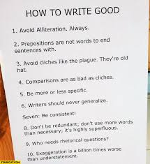 pretentious title writing wednesday simple strategies to vastly