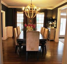 best 25 black dining rooms ideas on pinterest black dining room