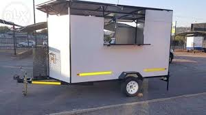 Kitchen Trailer For Sale by Mobile Coffee Trailer Business For Sale Successful Mobile Coffee