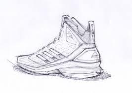 sketch work adidas d howard light 2 sd pinterest