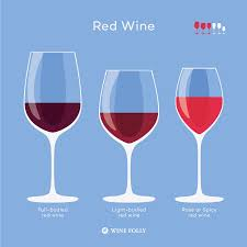 awesome cool red wine glasses 40 for with cool red wine glasses home