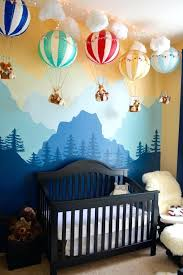 Wall Decor For Boy Nursery Wall Decor Boys Room Baby Boy Nurseries That Knock It Out Of The