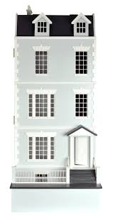 The Laurels Floor Plan by Dolls House