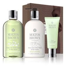 molton brown dewy lily of the valley star anise shower gel molton brown australia dewy lily of the valley star anise pamper gift set
