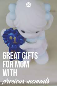 memorable gifts for mom with precious moments hello nature
