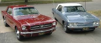 1967 camaro vs 1967 mustang an owner s perspective 1965 mustang vs corvair cars weekly