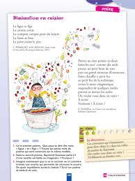 inventer une recette de cuisine solenn larnicol manuel scolaire ce2 bordas