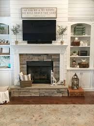 Fireplace Mantels For Tv by Best 10 Fireplaces Ideas On Pinterest Fireplace Mantle