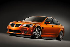 09 pontiac g8 gxp always wanted a burnt orange pontiac my