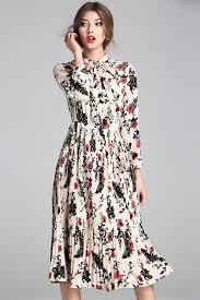 best 25 floral midi dress ideas on pinterest fall floral dress