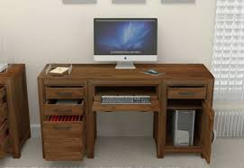 Small Oak Computer Desk Desk Small Dark Wooden Desk Wood Computer Desk With Hutch Small