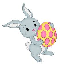free of easter bunny clipart clipartme
