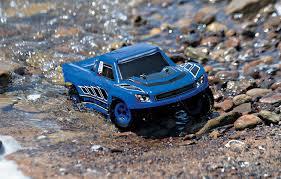 prerunner truck traxxas latrax desert prerunner 1 18 4wd rtr racing truck blue