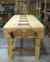 54 best woodworking workbenches images on pinterest woodworking