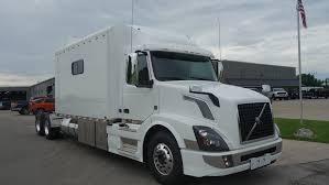 volvo sleeper truck 2018 volvo vnl with 156 inch ari legacy ii rdfsuc sleeper 1592