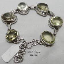 stone silver bracelet images Silver stone jewellery flower shape coral stone 925 sterling jpg