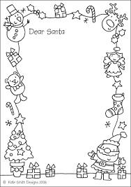 katesmithdesigns blog archive free letter santa u2013 5th december