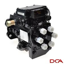 komatsu diesel fuel pump 0470506042 reconditioned diesel center