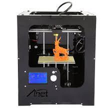 imprimante bureau china anet imprimante de bureau 3d prusa mendel me assembled creator
