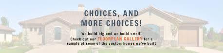 floor plans boise custom home builder highland homes llc