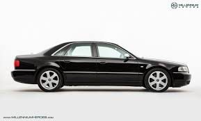used 2000 audi s8 s8 quattro for sale in surrey pistonheads