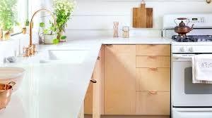 cuisine tendance 2015 meuble tendance cuisine en bois contreplaquac des meubles tendance