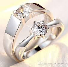 wedding rings wholesale images Wedding ring s925 pt engagement 2017 anniversary wholesale jpg