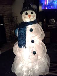 50 best diy snowman decoration ideas pink lover
