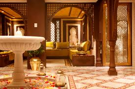 moroccan style living room glamorous brown moroccan style
