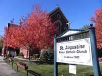 cleveland s st augustine parish preparing to serve thousands of