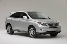 lexus rx 350 2008 lexus rx reviews specs u0026 prices top speed