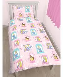 Rapunzel Duvet Cover Disney Princess Boulevard Single Duvet Cover Bedding Bedroom