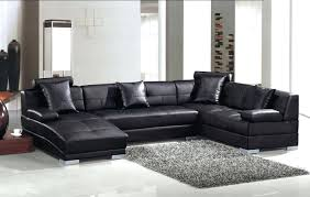 Pictures Of Living Rooms With Black Leather Furniture Black Leather Sofa For Sale In Stoke On Trent Sectional