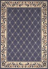 Moroccan Tile by Trellis Moroccan Tile Area Rug Or Floral Lattice Modern Carpet