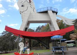 Biggest Chair In The World The Big Rocking Horse U0026 The Toy Factory