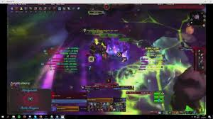 Challenge Blood Kruul Mage Tower Challenge Blood Dk Guide Overview