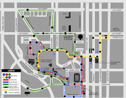Gatech Map Waitless Bus Tracking Device
