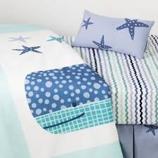 aquatic u0026 marine crib bedding sets you u0027ll love wayfair