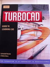 turbocad guide to learning cad version 4 randall newton