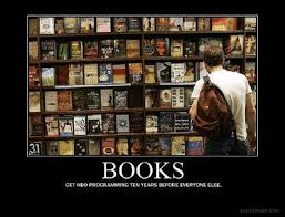 Meme Books - 41 book lover memes only people who love books more than people