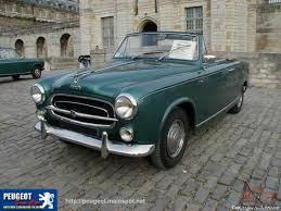 used peugeot for sale usa peugeot 403 car classics