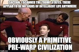 Meme Generator Star Trek - star trek memes imgflip
