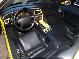 1993 corvette interior corvettes on ebay 1 of 5 1993 lister corvette corvette sales