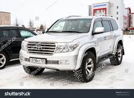 motor cars toyota novyy urengoy russia march 9 2016 stock photo 389594317 shutterstock