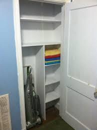 Build Closet Shelves by Best 25 Closet Shelving Ideas On Pinterest Small Master Closet