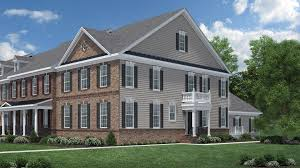 loudoun valley the old towne the norris home design