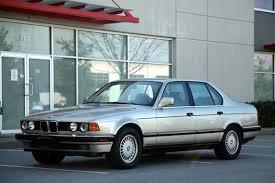1988 bmw 7 series 1988 bmw 735i german cars for sale