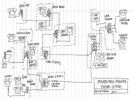 wiring diagrams nte5 phone line connection master socket