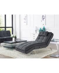 Chaise Lounger Deal Alert 42 Off Relax A Lounger Hermes Convertible Chaise